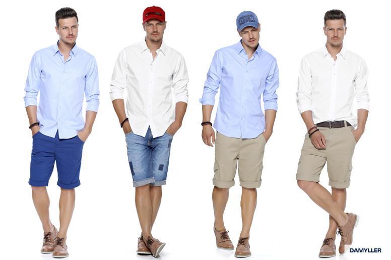 Camisa-+-bermuda-Damyller