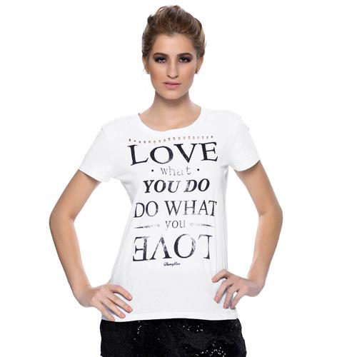 T-shirt Damyller Referência 960G