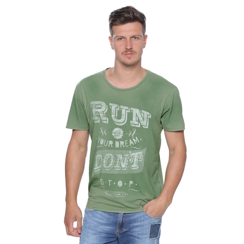T-shirt Damyller Referência IL60