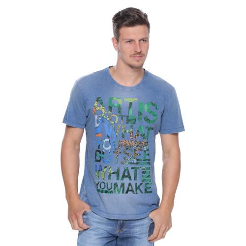 T-shirt Damyller Referência IL71