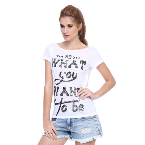 T-shirt Damyller Referência 515X
