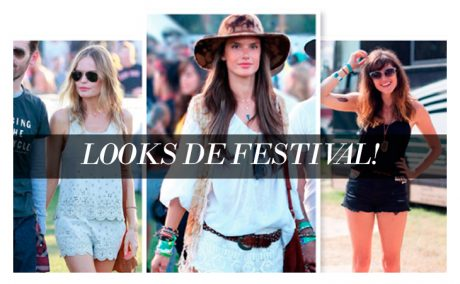 Dicas para o look festival: Lollapalooza