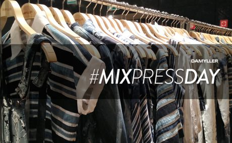 Verão 2015 Damyller no #MixPressDay!