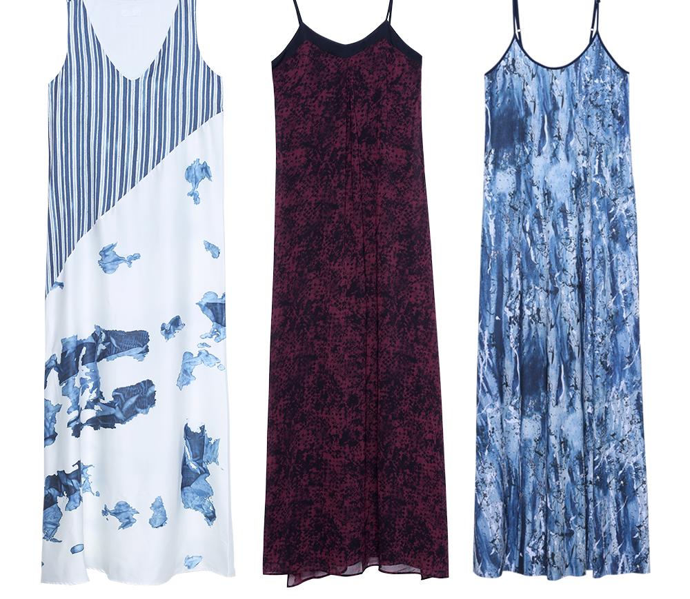 Clique e compre: Vestidos Longos - Damyller