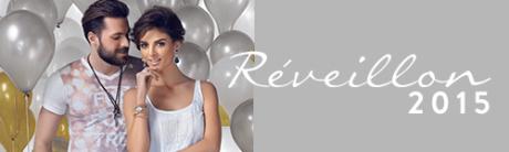 Brinde o Réveillon 2015 com Damyller