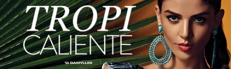 Editorial tropicaliente