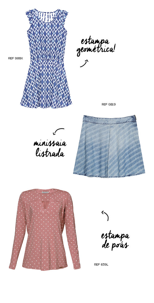 roupas anos 60
