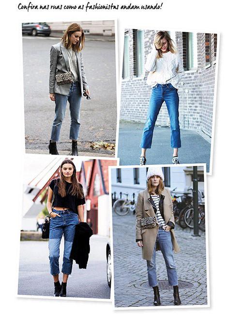 fashionistas calças capri