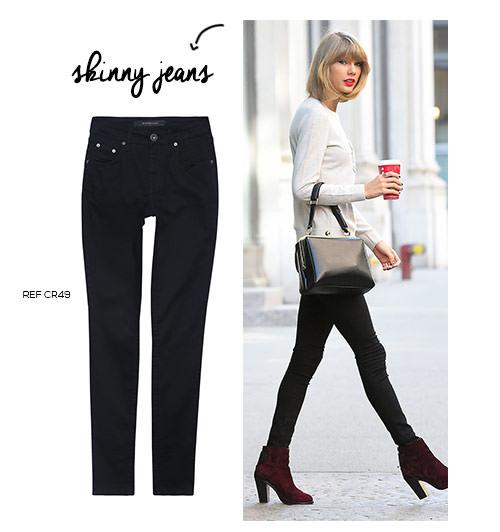 taylor swift com skinny jeans