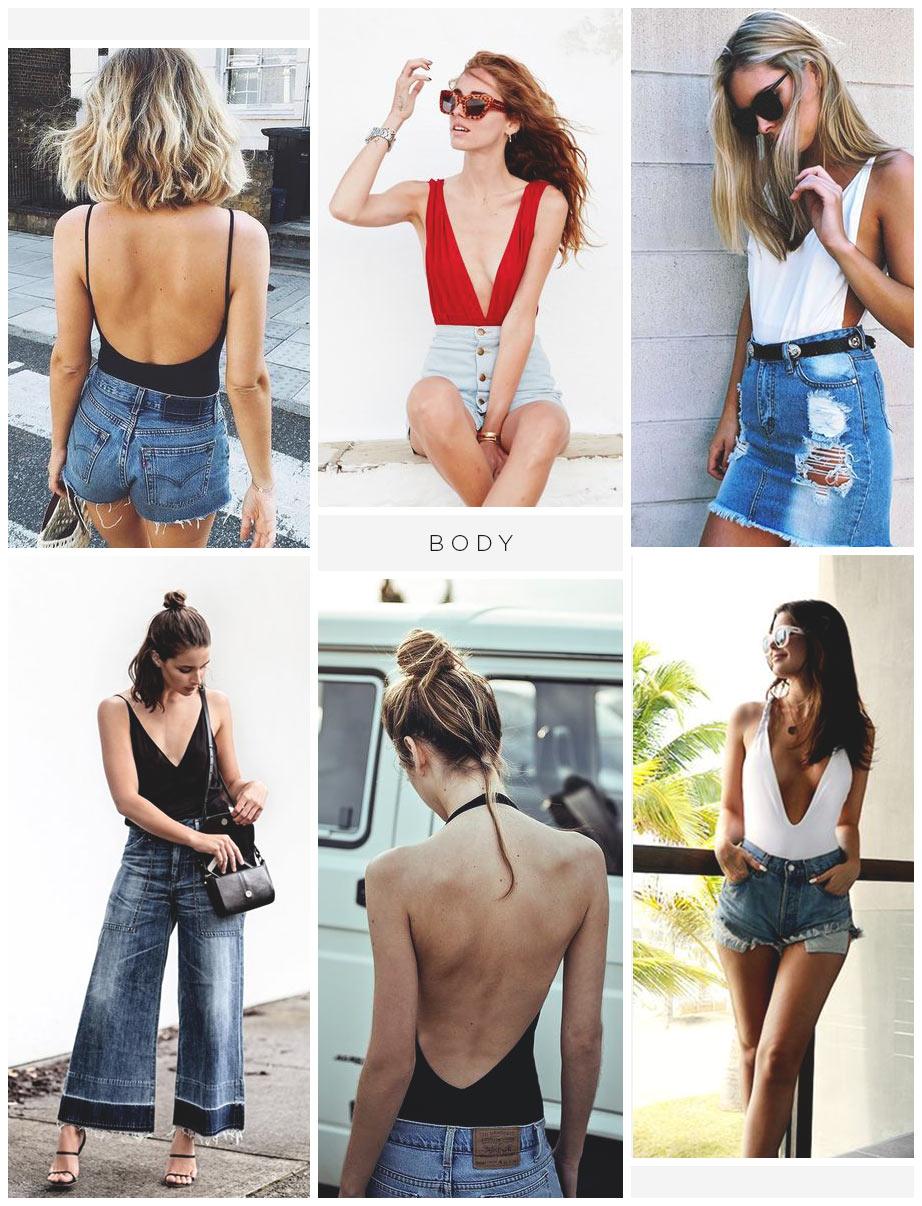 body e jeans street style