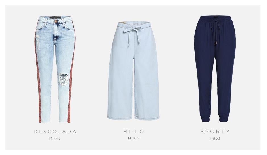 jeans feminino damyller