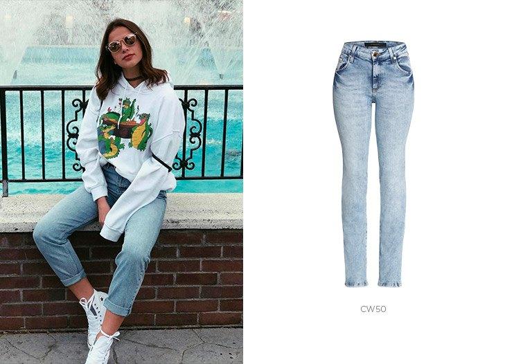 calca jeans bruna marquezine