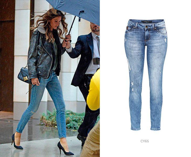 jeans skinny G2
