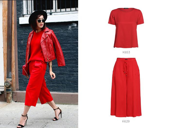 look total red damyller