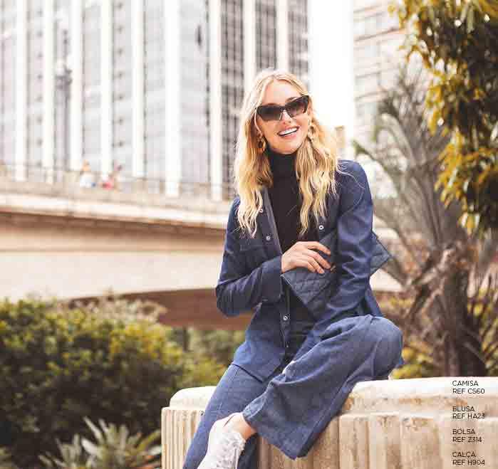 jeans alfaiataria damyller