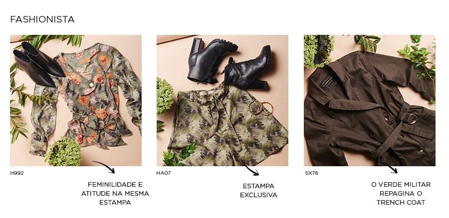fashionista maes damyller