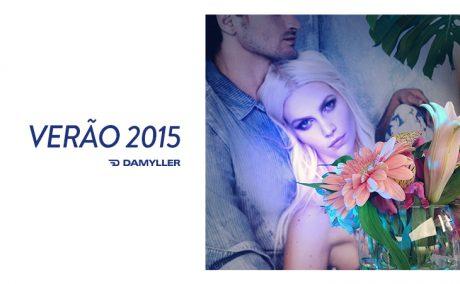 Damyller Verão 2015 – Lançamento Interno