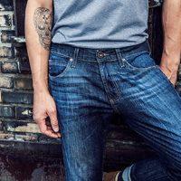 Como usar: Jeans masculino