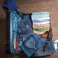Dicas para uma mala de viagem no inverno