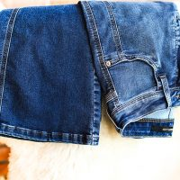 5 formas de usar skinny jeans no inverno