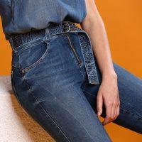 Descubra 5 looks com calça jeans feminina para o verão