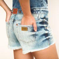 Como usar short cintura alta?
