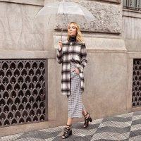 Combinações estilosas com calça pantacourt para o outono