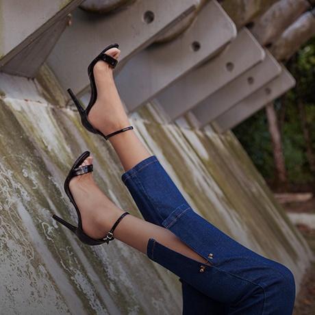 Tem Na Web - Quer usar salto com jeans? Saiba como combinar vários estilos!