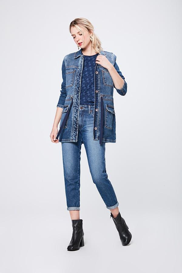 look jeans feminino