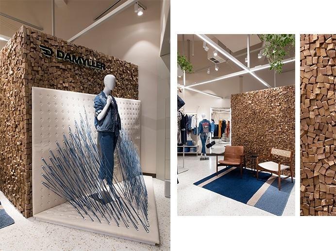 Nova loja Damyller Curitiba