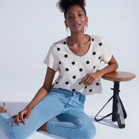 Jeans e poá: as trends 80's que não podem faltar no seu 2020