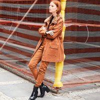 Camel: como usar a cor que nunca sai de moda