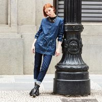 Look monocromático: aprenda usar a tendência