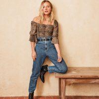 6 looks com jeans + oncinha pra usar a vida toda