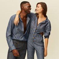 Ecodamyller: para quem ama jeans e o meio ambiente