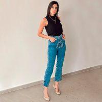 10 dicas de looks com calça clochard